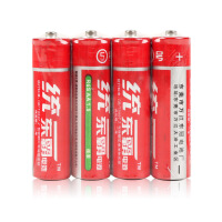 大贸商 散装1.5VAA电池 4节5号干电池 HF00001