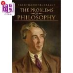 【中商海外直订】The Problems of Philosophy