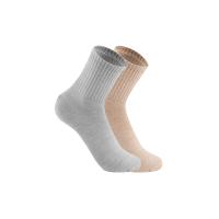 【超级品牌日】网易严选 女式温暖羊毛中筒袜