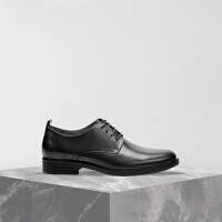 网易严选 男式经典简约正装鞋