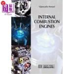 【中商海外直订】Internal Combustion Engines