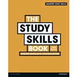 【预订】The Study Skills Book 9780273773313