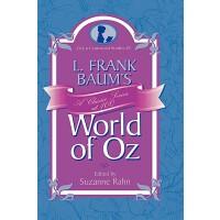 【预订】L. Frank Baum's World of Oz: A Classic Series at 100