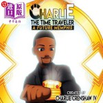 【中商海外直订】Charlie the Time Traveler: A Future Memphis