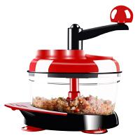 韩国家居厨房用品懒人神器北欧创意居家生活日用品百货小东西工具 红色