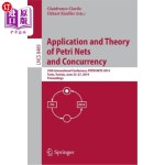 【中商海外直订】Application and Theory of Petri Nets and Concurrenc