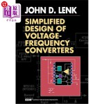 【中商海外直订】Simplified Design of Voltage/Frequency Converters