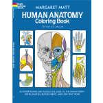 Human Anatomy Coloring Book (【按需印刷】)