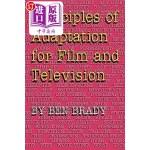 【中商海外直订】Principles of Adaptation for Film and Television