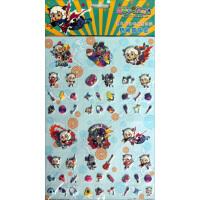 喜羊羊立体情景贴纸:热闹音乐会 丕欧丕(上海)贸易有限公司 山东美术出版社