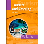 Workshop: Tourism and Catering 英文原版