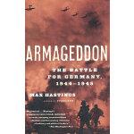 ARMAGEDDON(ISBN=9780375714221) 英文原版