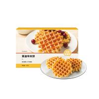 网易严选 浓郁蛋香,黄油华夫饼 1千克