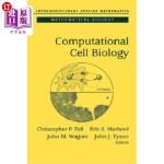 【中商海外直订】Computational Cell Biology