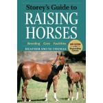 【预订】Storey's Guide to Raising Horses