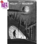 【中商海外直订】Nolan on Bradbury: Sixty Years of Writing about the