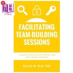 【中商海外直订】Facilitating Team-Building Sessions: A Guide for Es