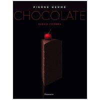 Pierre Hermé: Chocolate 皮耶艾曼:巧克力 英文原版餐饮食谱