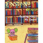 【预订】Einsteino the Mouse: Reading Makes Me Smart!