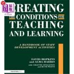 【中商海外直订】Creating Conditions for Teaching and Learning