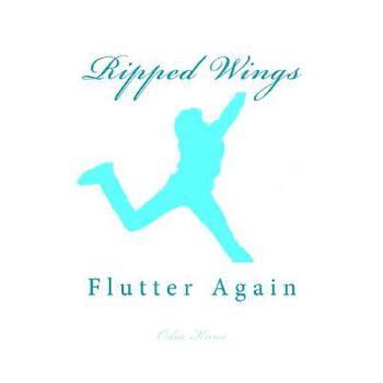 【预订】Ripped Wings: Flutter Again 预订商品,需要1-3个月发货,非质量问题不接受退换货。