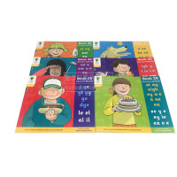 Oxford Reading Tree Floppy's Phonics Sounds and Letters Stage 5