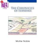 【中商海外直订】The Chronicles of Ferndale