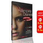 【旧书二手书9成新】The Vampire Diaries 吸血鬼日记 斯特凡的日记3 英文原版小说 97800620