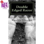 【中商海外直订】Double Edged Razor