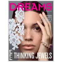 包邮全年订阅 A WORLD OF DREAMS 珠宝配饰杂志 法国法文原版 年订4期
