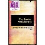 【中商海外直订】The Baxter Manu*s