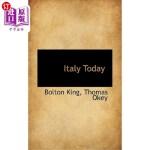 【中商海外直订】Italy Today