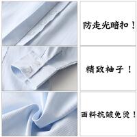春秋职业白衬衫女ol套装长袖正装修身显瘦衬衣工作服棉打底衫工装 长袖白色单衬衫 S