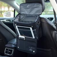 车用椅背袋收纳袋保温包冰袋置物袋车载多功能杂物储物整理挂袋 图片色