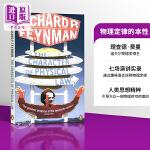 【中商原版】费曼:物理定律的本性 英文原版 The Character of Physical Law (Pengui