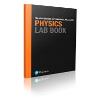 培生爱德思考试教材 Edexcel International A Level Physics Lab Book 实验手册