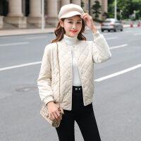 棉衣女学生韩版宽松短款女冬装女社会棉袄女