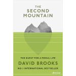 【中商原版】戴维?布鲁克斯 The Second Mountain: The Quest for a Moral Li
