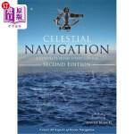 【中商海外直订】Celestial Navigation: A Complete Home Study Course,