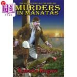 【中商海外直订】Murders in Manatas