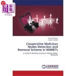 【中商海外直订】Cooperative Malicious Nodes Detection and Removal S