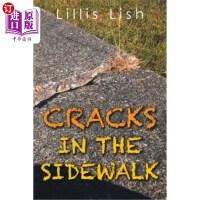 【中商海外直订】Cracks in the Sidewalk
