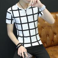 男装短袖t恤特价夏季韩版半袖衣服