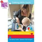 【中商海外直订】Talking with Tech: Apps for Speech Therapy: Technol
