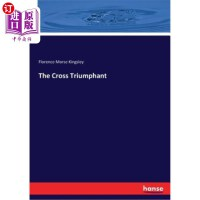 【中商海外直订】The Cross Triumphant