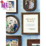 【中商海外直订】Reggie's Place: The Story of How One Boy's Life Mad