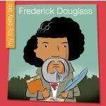 【预订】Frederick Douglass