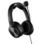 EDIFIER/漫步者 USB K5000模拟考试耳机网课教育口语训练专用耳麦