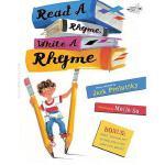 【预订】Read a Rhyme, Write a Rhyme Y9780385737272