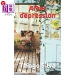 【中商海外直订】After depression